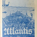 Cover Club Atlantis