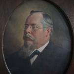 Fritz Trendel Gemälde Michel Weiß