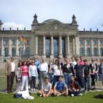 Praktikantenaustausch Kulmbach 2011-3