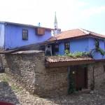 Projekthaus nach der Renovierung
