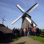 UC KU vor Windmühle-1013